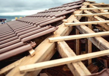 Roof Replacement & Installation Service