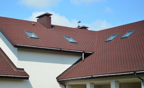 Shingle Roof Installer